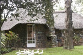 Self catering cottage at Bellwood Cottages