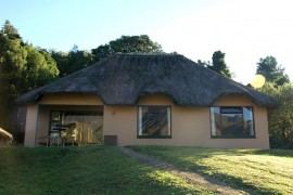 Thendele camp - self catering unit