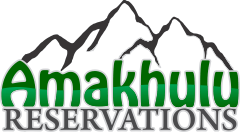Amakhulu Reservations